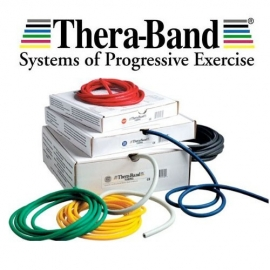 Thera-Band Tubing set