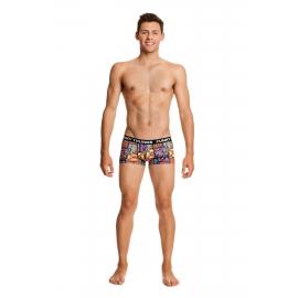 Sous Vétement Junior FUNKY TRUNKS Inca Icon boys underwear