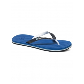 Tongues Quiksilver HALEIWA BLACK - BLUE - WHITE - XKBW