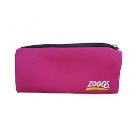 Pochette Lunettes Natation Zoggs Swim Goggles Pouch Rose