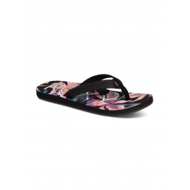 Tongues ROXY VISTA Black Print