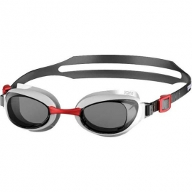 Lunettes SPEEDO Aquapure USA - Red Smoke