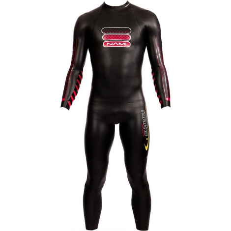 Combinaison Triathlon Homme Nami