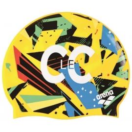 Bonnet ARENA C Le C Yellow Star