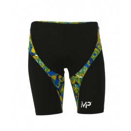 Jammer MP Michael Phelps - Carimbo - Green Yellow