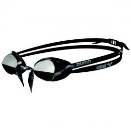 Lunettes ARENA Swedix Mirror Smoke / Silver / Black