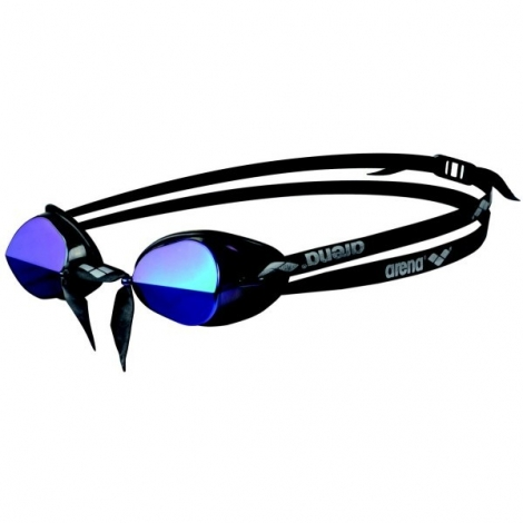 Lunettes ARENA Swedix Mirror Smoke / Blue / Black