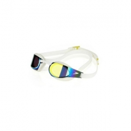 Lunettes Speedo FS3 ELITE MIRROR Black / Smoke