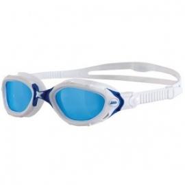 Lunettes Zoggs Predator Flex women's blue white