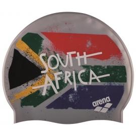 Bonnet ARENA Print 2 - Flag South Africa