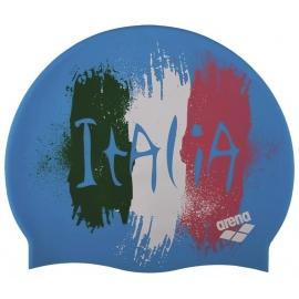 Bonnet ARENA Print 2 - Flag Italy