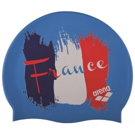 Bonnet ARENA Print 2 - Flag France