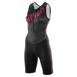 Trifonction Triathlon Femme SAILFISH Trisuit Team