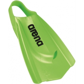 Mini Palmes ARENA Powerfin Pro Acid Lime