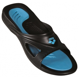 Arena Hydrofit Man Hook Turquoise - Claquettes Hommes