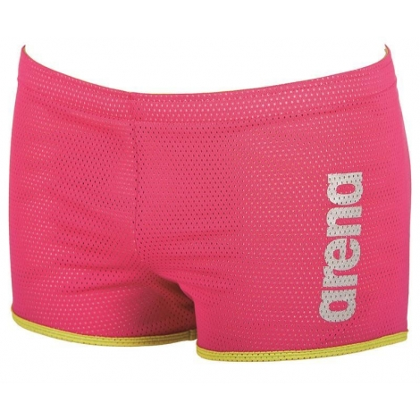 Drag Suit Arena Square Cut Pink