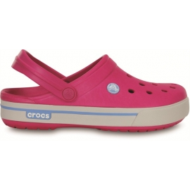 CROCS Crocband II.5 Candy Pink Bluebell