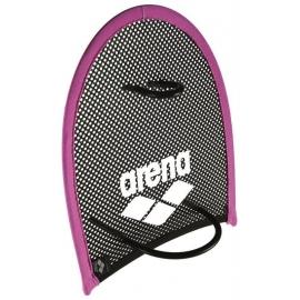 Plaquettes ARENA Flex Paddles - Pink / Black