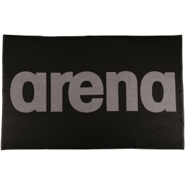 Serviette ARENA Handy - Black Grey