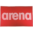 Serviette ARENA Handy - Red White