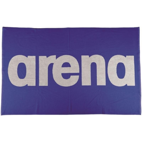 Serviette ARENA Handy - Royal White