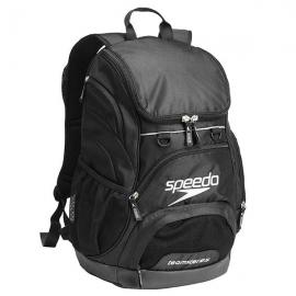 Sac a dos SPEEDO Teamst Backpack 35L Noir
