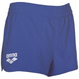 Short Femme ARENA Team Line - Royal