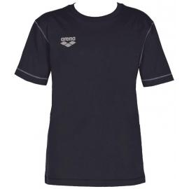 Tee shirt ARENA Team Line SS Tee - Navy