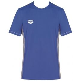 Tee shirt Technique ARENA Team Line Tech SS Tee - Royal