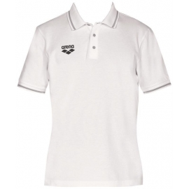 Polo ARENA Team Line - White