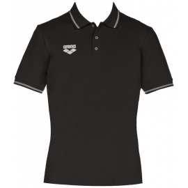Polo ARENA Team Line - Black
