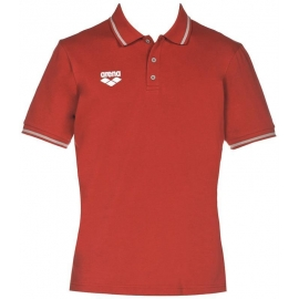 Polo ARENA Team Line - Red