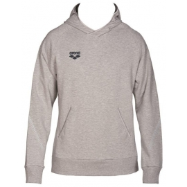 Hoodie ARENA Team Line - Medium grey