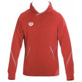 Hoodie ARENA Team Line - Red