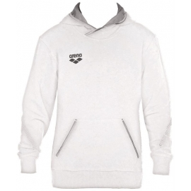 Hoodie Arena Junior Team Line - White
