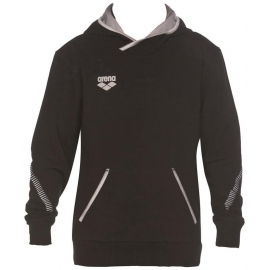 Hoodie Arena Junior Team Line - Black