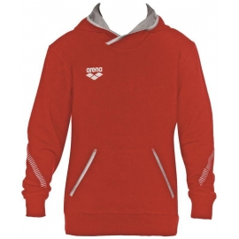 Hoodie Arena Junior Team Line - Red