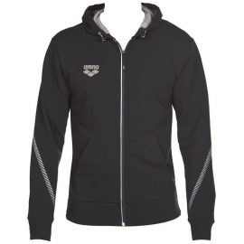 Hooded Jacket ARENA Team Line - Navy