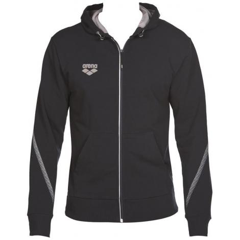 Hooded Jacket ARENA Team Line - Navy
