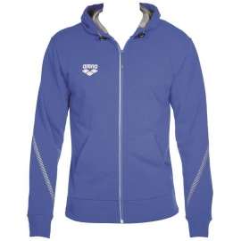 Hooded Jacket ARENA Team Line - Royal