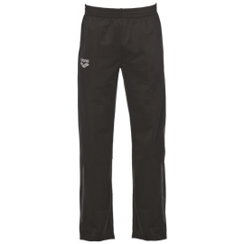 ARENA Knitted Poly Pant Team Line - Black