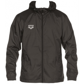 Coupe-Vent ARENA Windbreaker Team Line - Asphalt