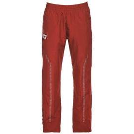 ARENA Warm Up Pant Team Line - Red
