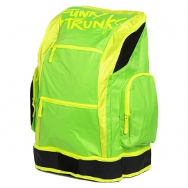 Sac a dos Funky Trunks Backpack Golden Team