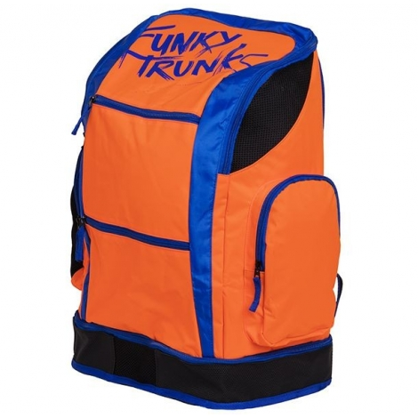 Sac a dos Funky Trunks Backpack Atomic Burn