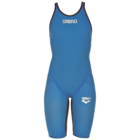 Carbon Flex VX Powerskin Open Back (Dos Ouvert) - Imperial Blue