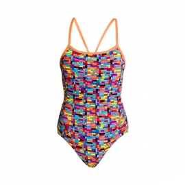 FUNKITA Fille - Stacked Up - Single Strap
