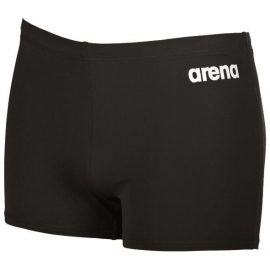 Boxer Garçon Arena Solid short Junior Black