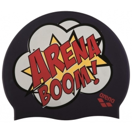 Bonnet ARENA Print 2 - Arenaboom Blue