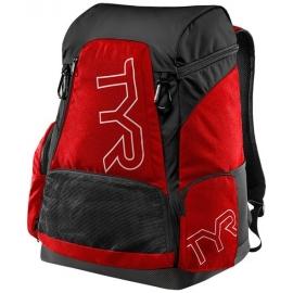 Sac a dos TYR Alliance Team Backpack 45L Rouge Noir